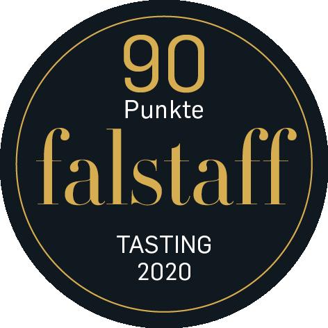 Falstaff 90 Punkte_Goldenes Loch 2017